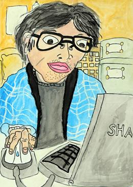 第49回小学生図画コンクール「わたしのママ・パパをかきましょう」